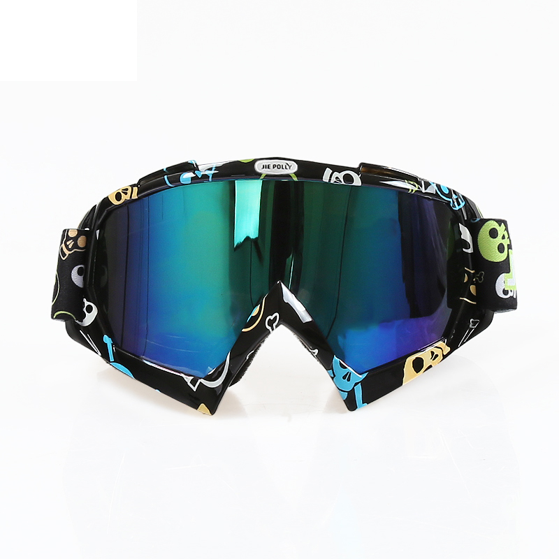 Ski Goggles Dust-Proof Anti-fog Protective Glasses Skiing Glasses Airsoft UV Protection Snowboard For Men Women Spherical Mask