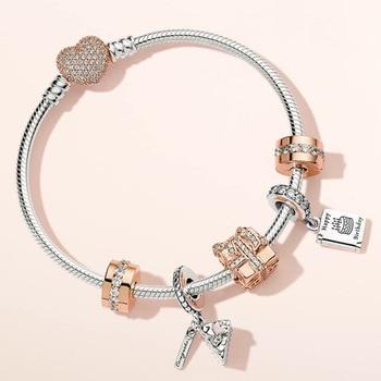 Charm Bracelets (regular width)