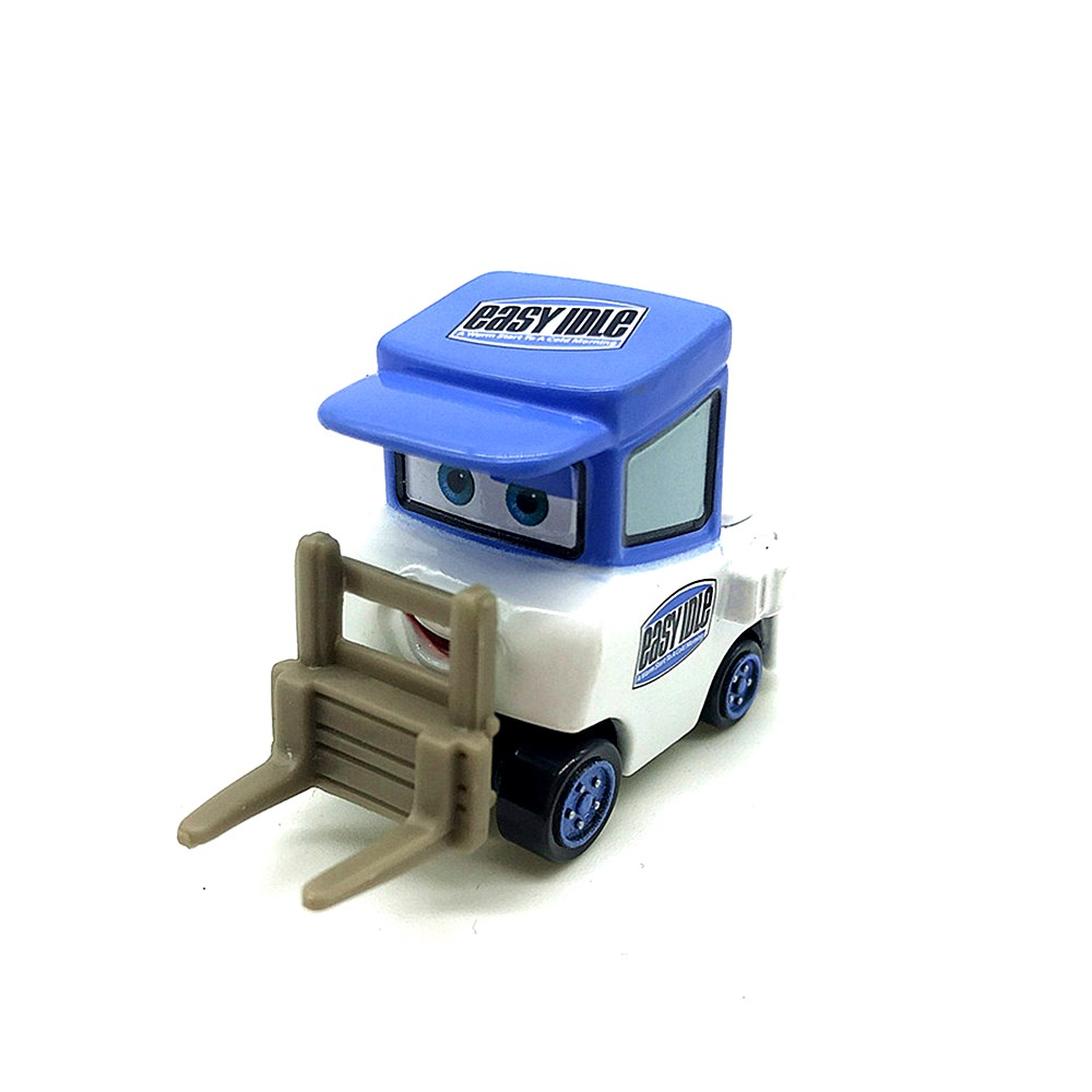 Disney Pixar Cars  Easy Idle Pitty 1:55 Diecast Metal Alloy Toy Car Model Kids Boy Birthday XMAS Gift