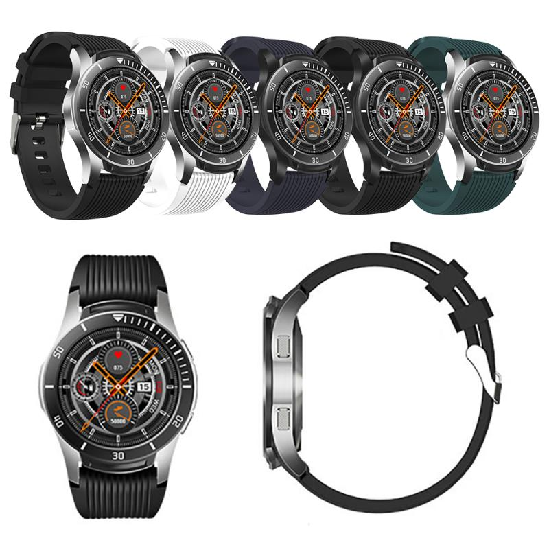New Gt106 Full Touch Men Smart <font><b>Watch</b></font> <font><b>Blood</b></font> <font><b>Pressure</b></font> Heart Rate Monitor Waterproof Smartwatch Women <font><b>Watch</b></font> For Android IOS image