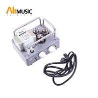 BIYANG VT 1H Compact Powerful 1 Watt All Tube Guitar Amplifier Amp Head with Volume & Tone Controls