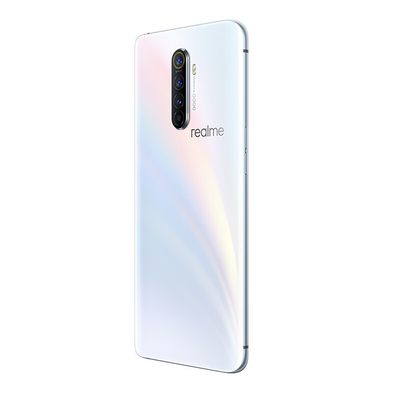 Купить с кэшбэком Global version OPPO realme X2 Pro  8GB 128GB Snapdragon 855 Plus 64MP Quad Camera NFC Smartphone 50W Super VOOC Fast charger