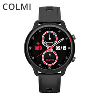 COLMI SKY 4 Fitness Tracker IP67 Waterproof Smart Watch Heart Rate Monitor Clock Men Women Smartwatch For iphone Android phone