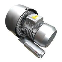 2RB 720 7HH47 dwa etapy wirowa pompa 5.5kW Swirl wentylator Swirl dmuchawa wysokociśnieniowa Części do klimatyzatorów AGD -