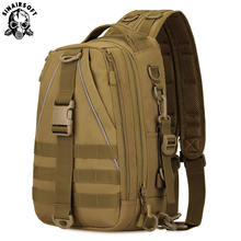 War ground military tactical 1000d nylon 20l backpack mens travel
