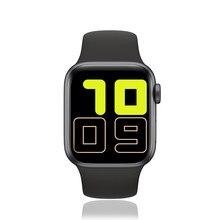 Relógio inteligente das mulheres dos homens novo x6 toque completo banda inteligente bluetooth chamada mensagem lembrete smartwatch saúde rastreador esporte pulseira