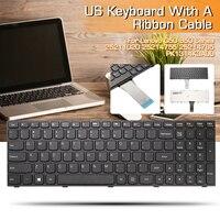 Nieuwe Voor Lenovo B50-30 G50-30 G50-45 G50-70 G50-80 Z50-70 Laptop Toetsenbord 25214785 Key Caps Sets Late 2017 Mid 2018