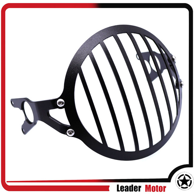 Fit For YAMAHA XSR 900 XSR900 2016-2019 motorcycle accessories headlight grille guard cover