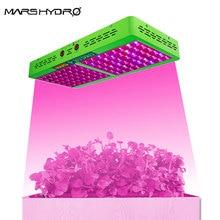 reflector 600W hidropónico led