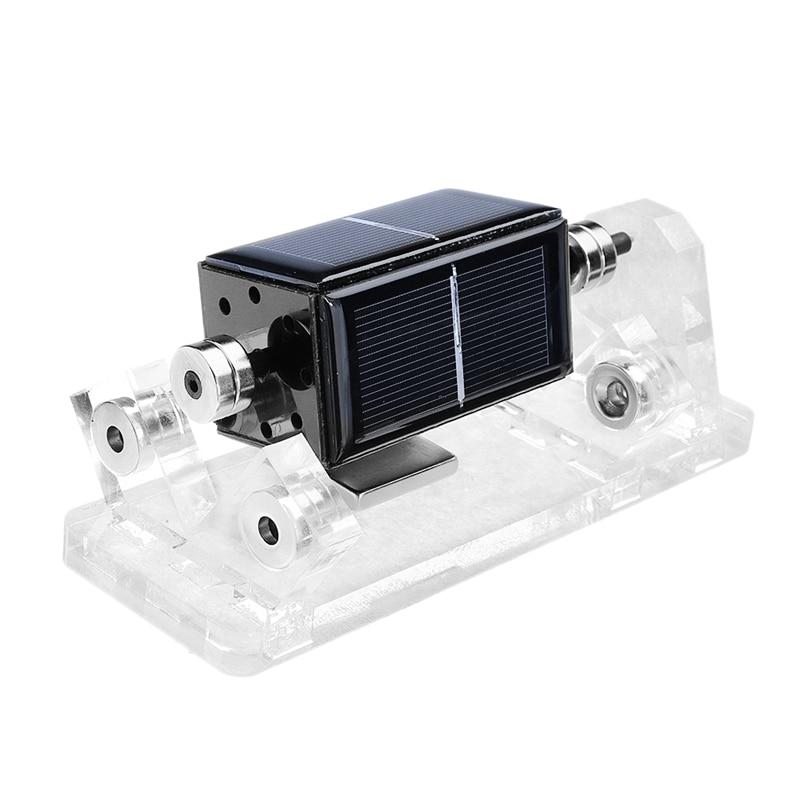 solar levitacao magnetica mendocino motor de vapor modelo laboratorio escola educacional presentes cientificos