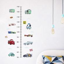 C012 disney Автомобильная общая мобилизация клейкая бумага детская комната спальня гостиная детская комната мультфильм наклейки на стену Heigh