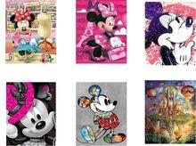 DISNEY Diamanten Malerei Cartoon Mickey Serie Decor Diamant Strass Stickerei Kreuz Stich Hause Decortion chrismas geschenk