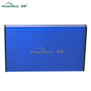 500GB 1TB 2TB HDD 2.5 Hard Disk 2 TB 1 TB 500 GB Portable External Hard Drive HD Disk hd Externo Hard Drive For Laptop Computers
