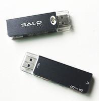 Mini 8 controlador USB, Grabadora de Voz de Audio Digital, disco Flash, dictáfono, 003