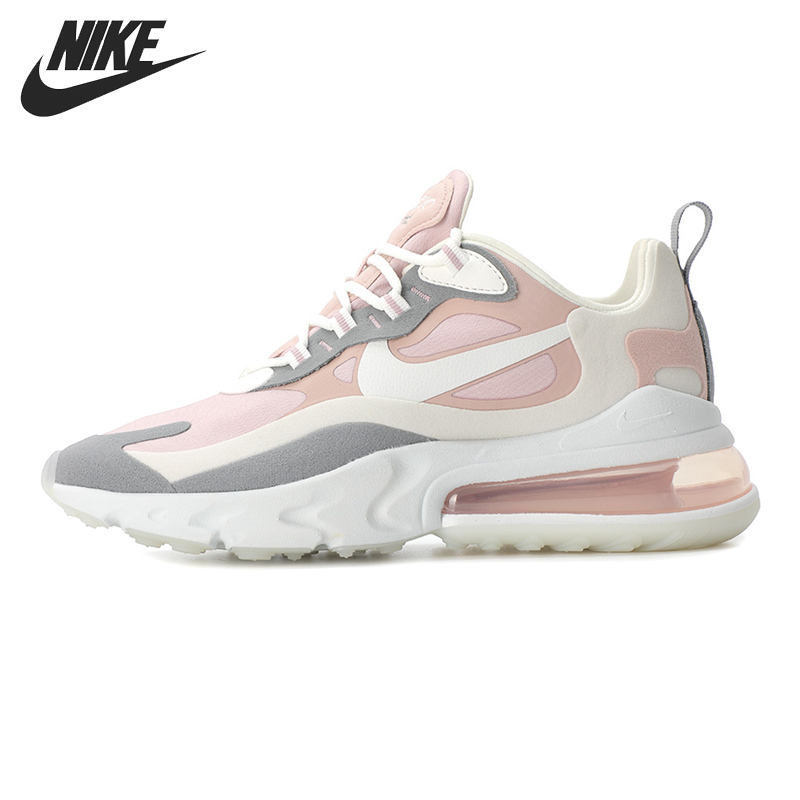 Original New Arrival Nike W Air Max 270 React Women S Running