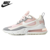Original New Arrival NIKE W AIR MAX 270 REACT Women's Running Shoes Sneakers