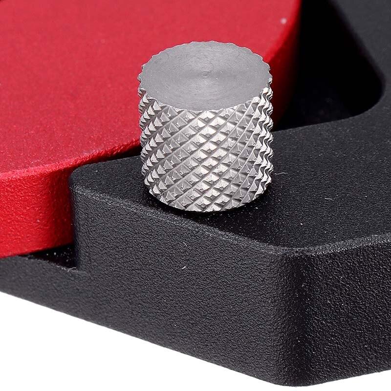 filé fácil de usar liga de alumínio
