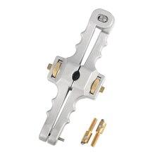 Продольное открытие Нож Продольная оболочка кабеля резки волоконно-оптический кабель SI-01 для зачистки