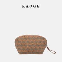 Пробковые сумки для макияжа модные женские клатчи банкета элегантные