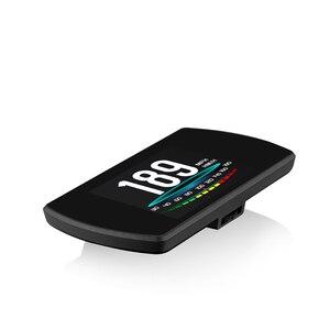 Image 5 - OBD2 HUD T800 Car Head Up Display GPS Speedometer  Smart driving Computer GPS Satellites Speed Work Universal Auto