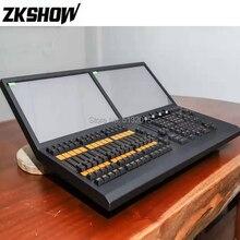 Мини размер Ma освещение консольный контроллер dmx Pro сценическое DJ осветительное оборудование для дискотек 4 ГБ DDR3 1600 ram 14 кг с кофром
