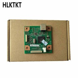 CB505-80001 CB505-60001 Formatter Board FOR HP CP1215 CP1210 1215 1210 Formatter Pca Assy logic Main Board MainBoard