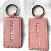 Bangtan7 Love Myself Keychain