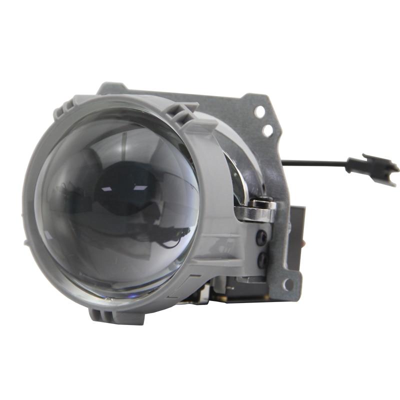SHUOKE Bi-LED Projector Lens Light 12V 3A 36W 6000K 5500LM 50000h LifeSpan Biled Bi LED Lens Projector Lamp 2 PCS For Sale