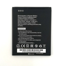 2pcs NEW Original 2420mAh BAT-E10 battery for Acer Z530 LTE T02 Z530S  E10 High Quality Battery+Tracking Number