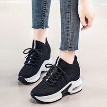 Fashion women Casual Shoes Flat lace-up