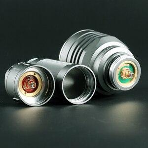 Image 4 - Konvoy M26C SST40 XHP70.2 el feneri, 26650 el feneri, meşale ışık