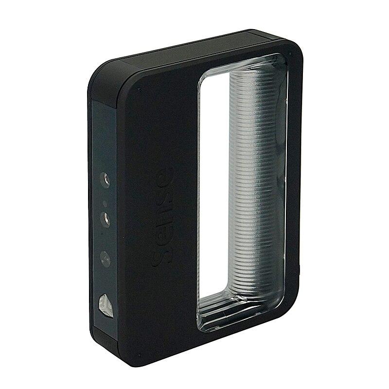 3D systemów sensie 2 Handheld wysokiej precyzji przenośny, w pełni kolor prawdziwy kolor 3d skaner poczucie