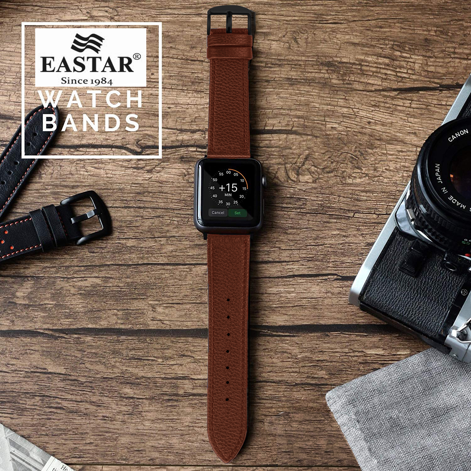 Eastar Band for Apple Watch 25