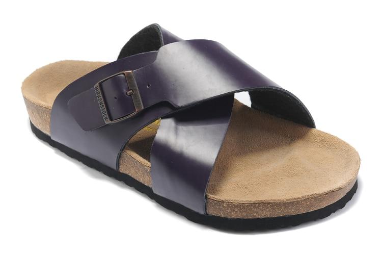 Birkenstock Slide Sandal 825 Climber Men's And Women's Classic Waterproof Outdoor Sport Beach Slippers Size 35-46
