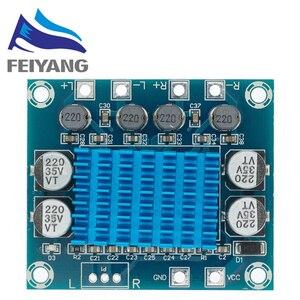 Image 5 - 10 adet TPA3110 XH A232 30W + 30W 2.0 kanal dijital Stereo ses güç amplifikatörü kurulu DC 8 26V 3A