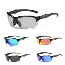 Cycling Sunglasses Sport Running-Goggles Fishing Women New Male UV400 Mtb Frame