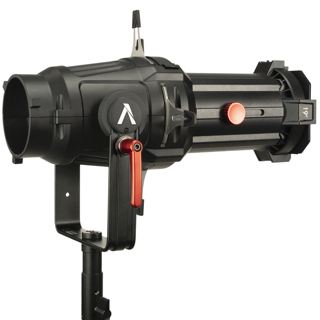 Aputure Spotlight Mount 19° Set high quality lighting modifiers for 300d mark 2, 120d II, and other Bowens mount lights