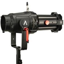 Aputure Đèn Trợ Sáng Gắn 19 ° Bộ chất lượng cao chiếu sáng bổ nghĩa cho 300D Mark 2, 120D THỨ HAI, và các Bowens mount đèn