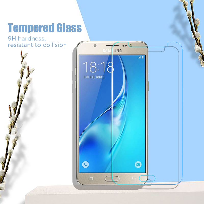 Cover 9H Glass Cell Phone Screen Protector Film for Samsung Galaxy M31 M21 M11 M01 M30 M40 M10 M20 A2 Core Tempered Glass HD