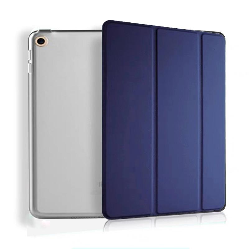 A2460 PU Funda iPad Tablet Stand case Tri-fold Leather 11 A2301 iPad A2459 2021 iPad Case 11 Cover Case Apple Sleeve For Pro
