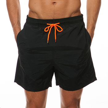 ESCATCH Mens Swimwear Swim Shorts Trunks Beach Board Shorts Swimming Pants Swimsuits Mens Running Sports Surffing Shorts 18