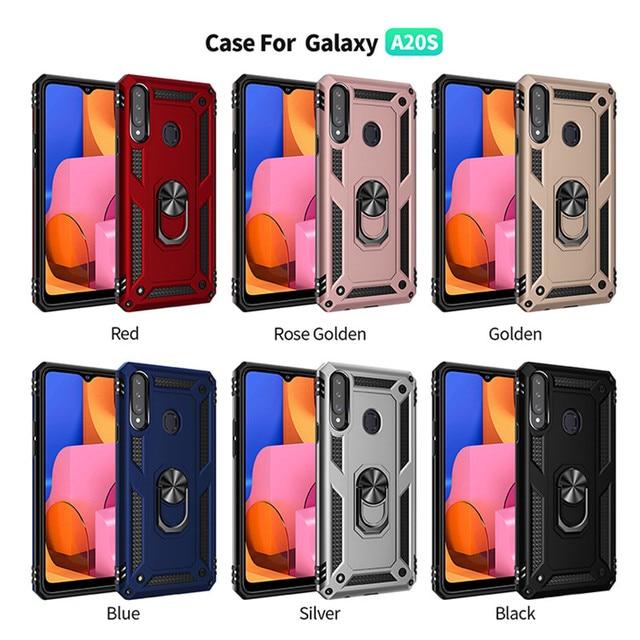 Магнитный чехол для Samsung Galaxy A10, A20, A30, A40, A50, A70, A10E, A20E, A10S, A20S, A30S, A01, A11, A21, A31, A41, A51, A71, 5G 6