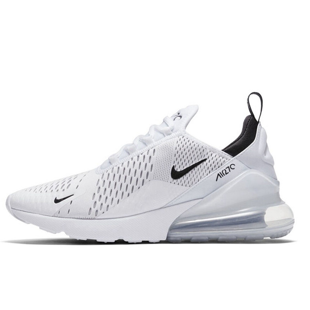 US $45.6 |Original NIKE AIR MAX 270 Men's Running Shoes Sneakers 10KM 2018 New Arrival Sports Shoes for Men AH8050 on AliExpress 11.11_Double