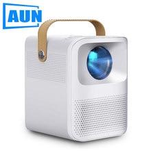 Et30 aun mini projetor completo hd 1080p beamer videoprojecteur led projetor para casa móvel wifi android suporte 4k vídeo beamer