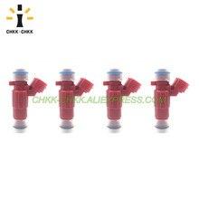 CHKK-CHKK 16600-9F600 0280155940 fuel injector for Nissan Primera 2002~2008 1.8L