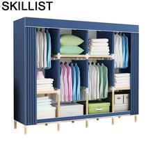 Meuble Armadio Armoire Rangement Ropero Gabinete Armario Tela Home Bedroom Furniture Closet Mueble De Dormitorio Wardrobe