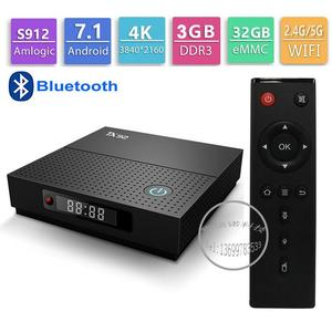TX92 3GB 32GB Android tv box 7