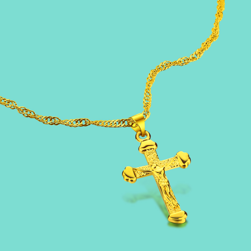 Collection of Vintage Religious Jewelry