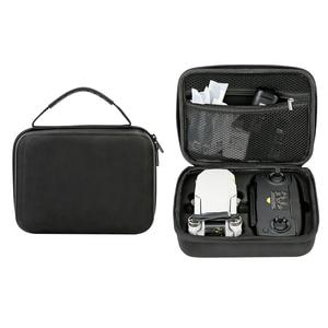 Image 2 - Carrying Case For DJI Mavic Mini Storage Bag Waterproof Hardshell Box Shoulder Bags for Mavic Mini Portable Package Accessories