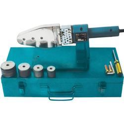 Aparatura do spawania rurki z tworzywa sztucznego WERT WPT 1600|Spawarki do plastiku|Narzędzia -